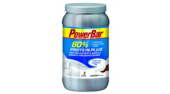 PowerBar Protein Plus 80% Shake-Pulver Coconut 700 gr.-lata