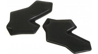 Bell acolchado de recambio VN-Pads (2 uds.) SUPER 2/2R negro