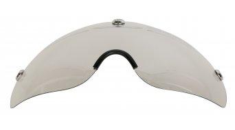 Giro cristal de recambio Air Attack Shield clear/gris flash