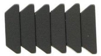 Giro 替换verschluss Shield 磁铁 适用于 Aerohead MIPS