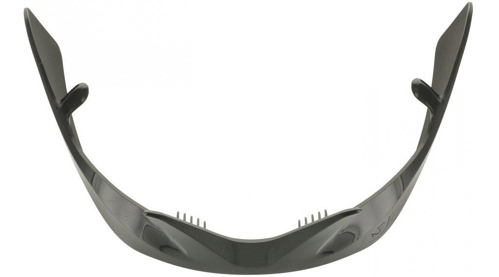 Giro Visor für Register schwarz/silber