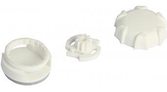 Kask Helm-Drehverschluss white