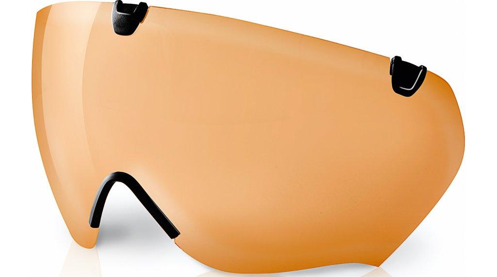 Kask Mistral Helm-Ersatzvisier Gr. M orange