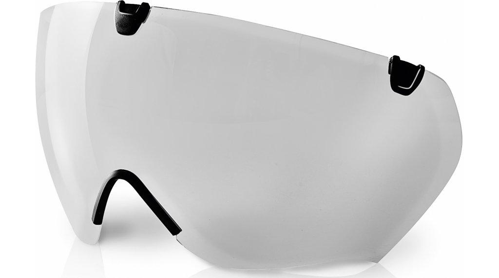 Kask Mistral Helm-Ersatzvisier Gr. M silver