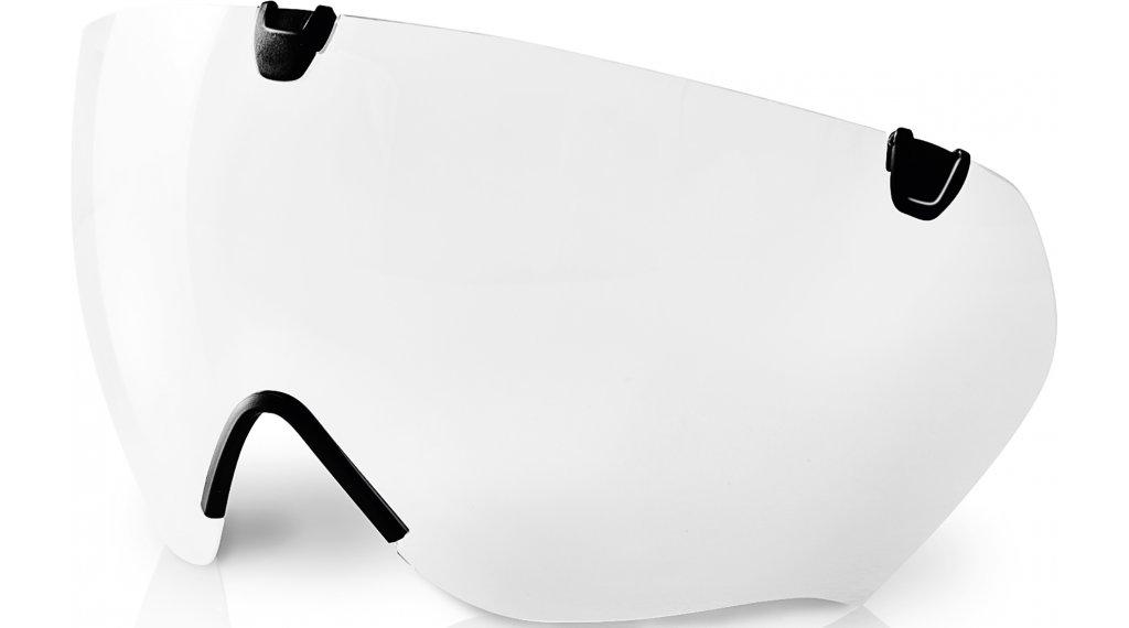 Kask Mistral Helm-Ersatzvisier Gr. M clear