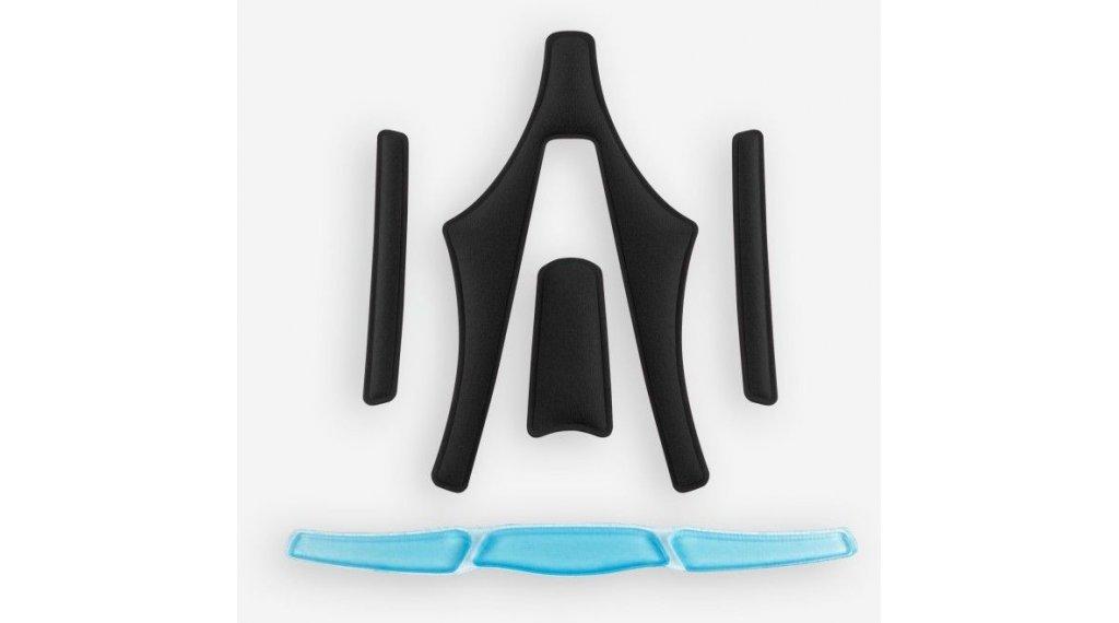 MET Parabellum Coolmax Helm-Ersatzpolster black