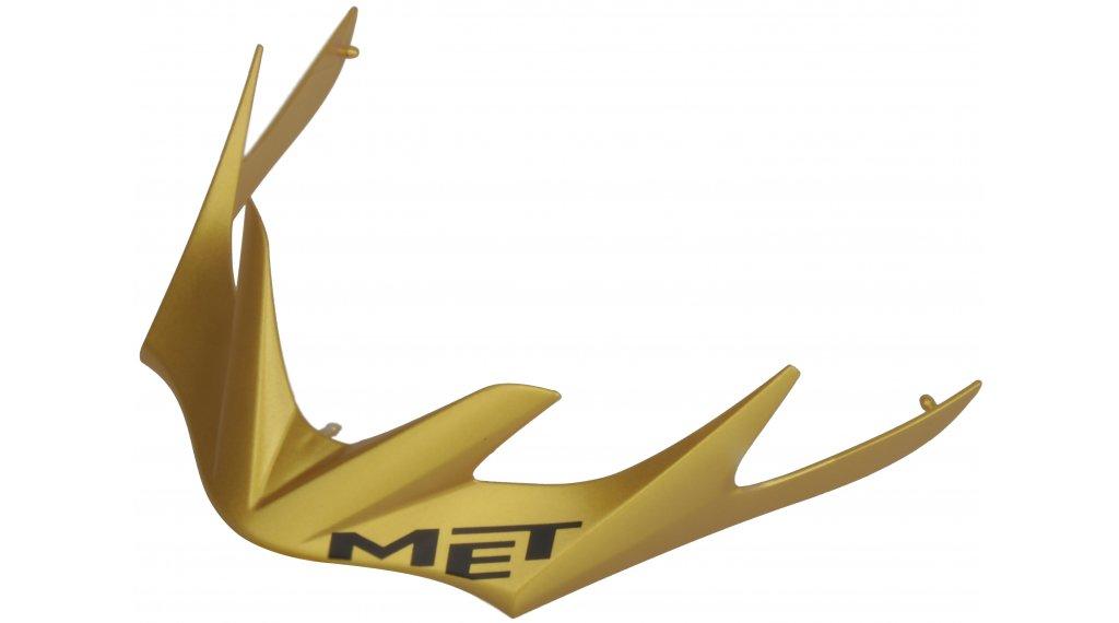 MET Visier Velono gold