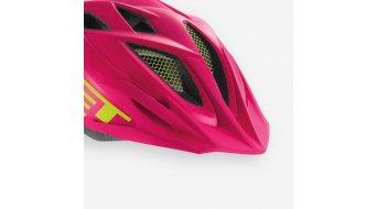 MET Crackerjack 头盔-备用风挡 粉色