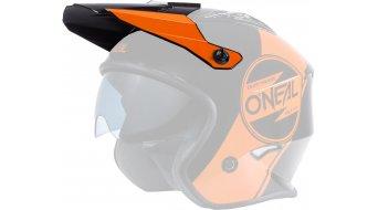 ONeal Volt Corp Ersatzvisier black/orange