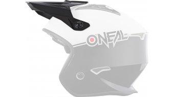 ONeal Volt Cleft Ersatzvisier black/white