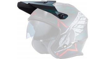 ONeal Volt Wing Ersatzvisier black/gray