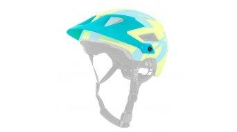 ONeal Defender 2.0 Helm Sliver Ersatz-Visier neon yellow/blue Mod. 2019