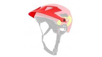 ONeal Defender 2.0 Helm Solid Ersatz-Visier red Mod. 2019
