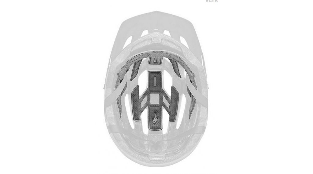 Specialized Helm Pad Set Ambush Comp Gr. M black