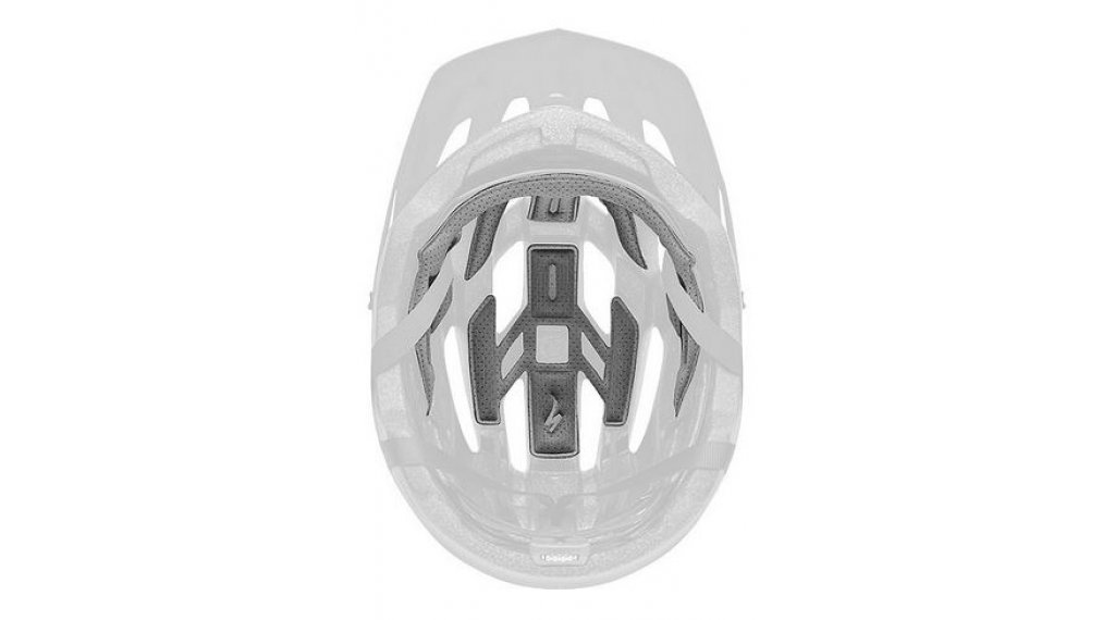 Specialized Helm Pad Set Ambush Comp Gr. XL black