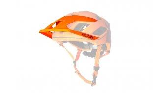 SixSixOne EVO AM/Patrol Helm-Ersatzvisier autums orange