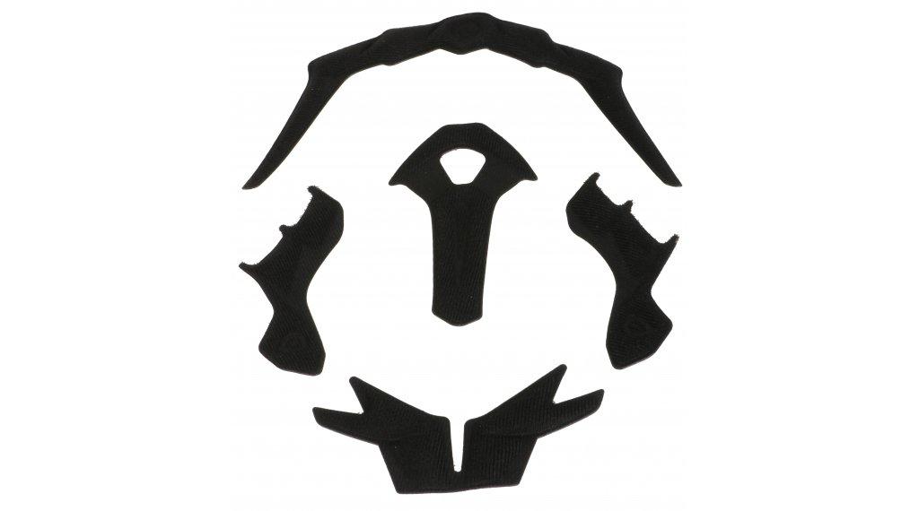 SixSixOne Recon Scout Helm-Ersatzpolster Gr. S/M black