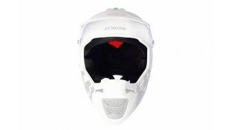 SixSixOne Reset Helm-Ersatzpolster black
