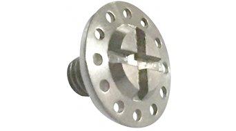 Troy Lee Designs D3/Air/SE3 Helmschild-tornillo