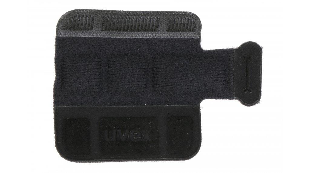 Uvex Chin Pad Set Adult black