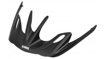 Uvex Crossblende/sobrevista para cascos XB 320 Cross-Shield negro mat