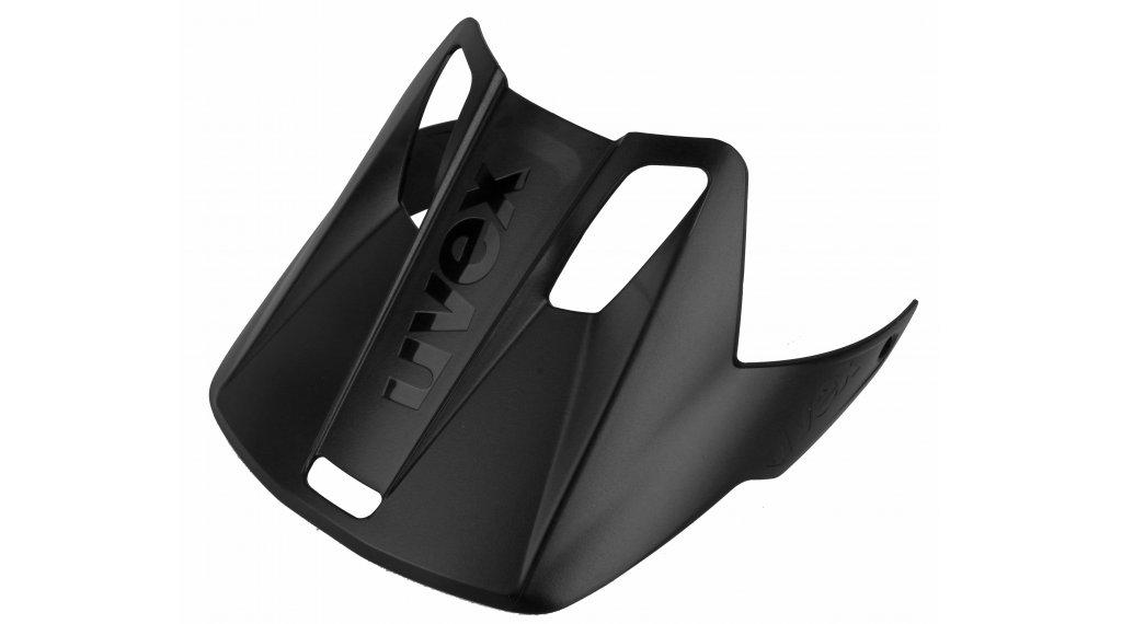 Uvex Jakkyl HDE Crossblende/Ersatzvisier Cross-Shield black matt