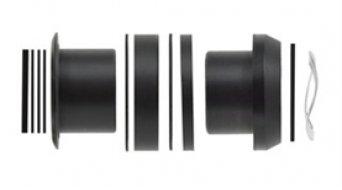 Wheels Manufacturing BB30/PF30 movimento centrale adattatore kit
