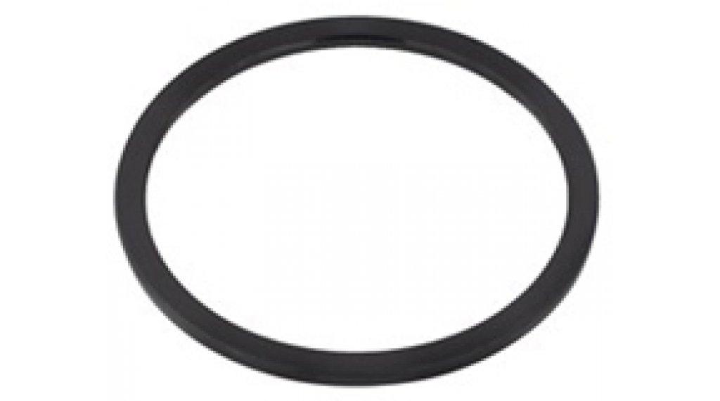 Wheels Manufacturing Innenlager Spacer Aluminium 0.7mm black