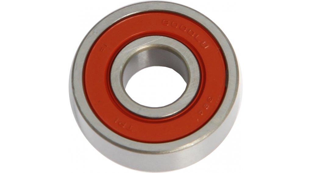 DT Swiss 滚珠轴承 6000 LB/LU 适用于 所有 后轮花鼓 款型 10/26x8mm