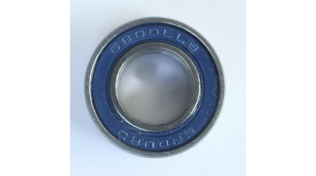 Enduro Bearings 6800 Kugellager 6800 LLB ABEC 3 10x19x5mm