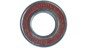 Enduro Bearings 6800 Kugellager 6800 LLU ABEC 3 MAX 10x19x5mm