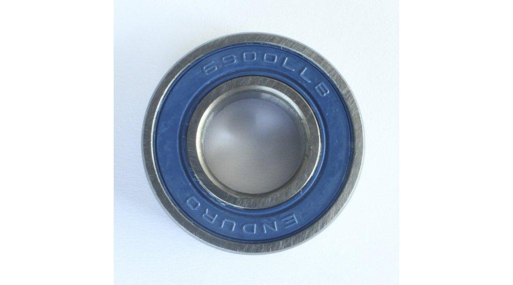 6900 2RS Enduro ABEC 3 Cartridge bearing 10X22X6mm