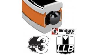 Enduro Bearings MRA 1526 Kugellager MRA 1526 LLB ABEC 3 MAX Schrägkugellager 15x26x7mm