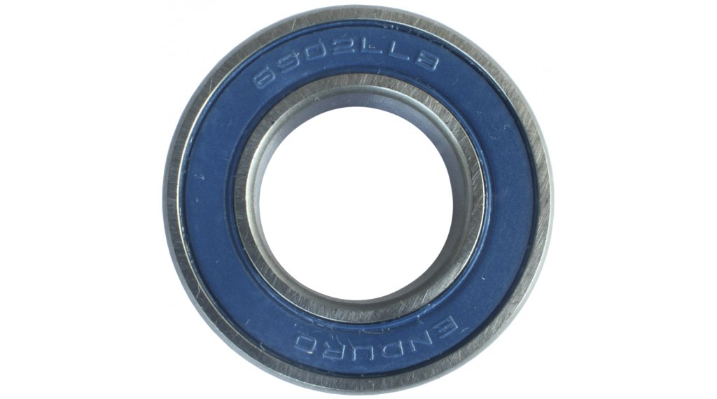 Enduro Bearings 6902 Kugellager 6902 LLB ABEC 3 15x28x7mm