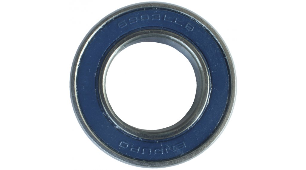 Enduro Bearings 6903 roulement à billes 6903 LLB ABEC 3 17x30x7mm