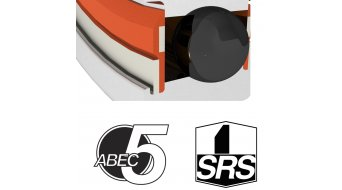 Enduro Bearings 61903 Kugellager 61903 SRS ABEC 5 17x30x7mm