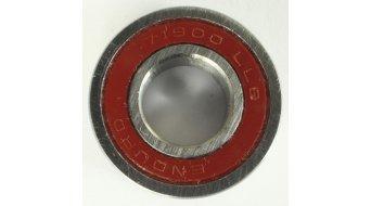 Enduro Bearings 71900 cuscinetto a sfera 71900 LLB ABEC 5 cuscinetto obliquo 10x22x6mm