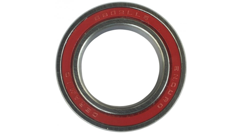 Enduro Bearings CH 6802 Kugellager CH 6802 LLB ABEC 5 Ceramic Hybrid 15x24x5mm