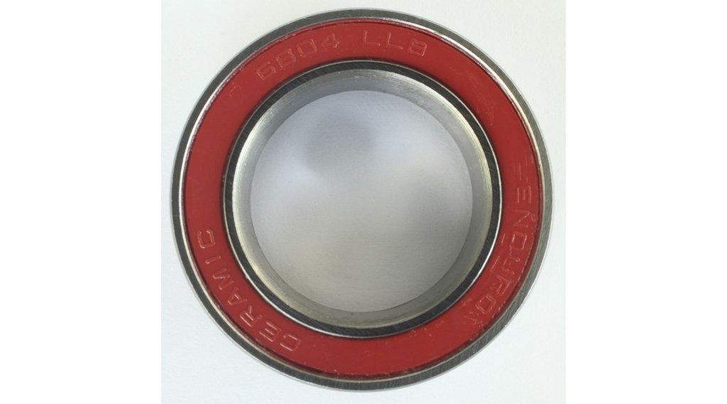 20x32x7mm Ceramic Ball Bearing 6804 bearing