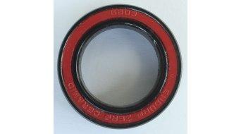 Enduro Bearings CO 6803 Kugellager CO 6803 VV Zero Ceramic 17x26x5mm