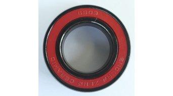 Enduro Bearings CO 6903 Kugellager CO 6903 VV Zero Ceramic 17x30x7mm