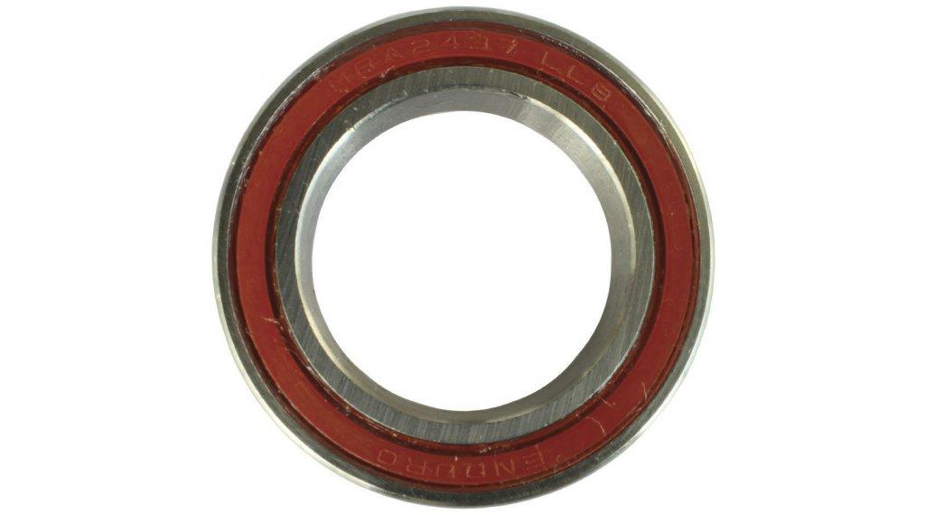Enduro Bearings MRA 2437 Kugellager MRA 2437 LLB ABEC 5 Schrägkugellager 24x37x7mm
