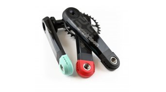 e*thirteen TRS/LG1 Race Carbon Crank Shoes seaform