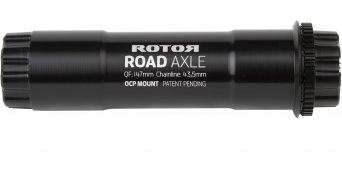 rotor ALDHU Road axe