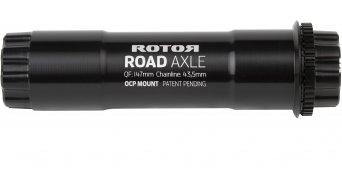 rotor ALDHU Road axle