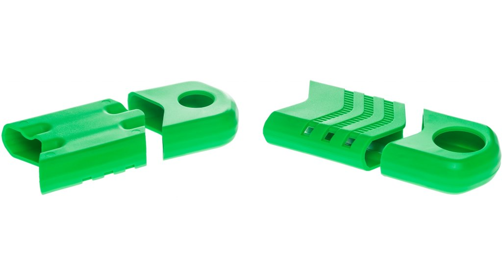 ROTOR RHawk 保险杠/Kurbel保护 绿色