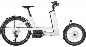 Bergamont E-Cargoville LJ Edition 26 E- vélo Lastenroue Gr. taille unique blanc/noir Mod. 2021