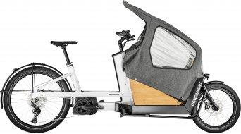 Bergamont E-Cargoville LJ Edition 26 E-Bike Lastenrad 型号 均码 white/black 款型 2021