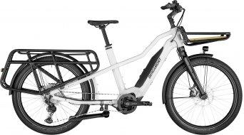 Bergamont E-Cargoville LT Expert 26 E-Bike Lastenrad white/black Mod. 2021