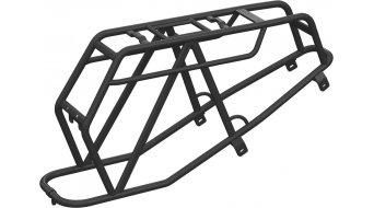 Bergamont LJ Rear Carrier portapacchi nero